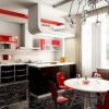 Những thiết kế phòng bếp ấn tượng của năm
