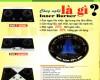 Công nghệ inner burner bếp ga âm.