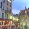 Những địa điểm du lịch nổi tiếng ở đất nước rượu vang (phần 2)