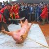 Những lễ hội khủng khiếp chỉ có ở Việt Nam
