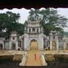 Ngày hội cầu mưa tại chùa Bối Khê – Hà Tây (cũ)