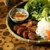 Các món ăn vỉa hè tại Hà Nội