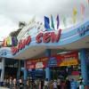 Địa điểm vui chơi giải trí cho cuối tuần ở Sài Gòn