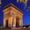 Những địa điểm không thể bỏ qua khi đến Paris (phần 1)