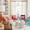 Những ý tưởng giúp cho phòng khách nổi bật