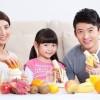 Những bí quyết giúp bé hứng thú hơn với chuyện ăn uống