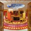Bộ sưu tập những mẫu thiết kế phòng ăn xa xỉ nhất