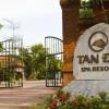 Tản Đà resort Ba Vì nơi thư giãn tuyệt vời cho ngày cuối tuần