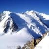 Du lịch thung lũng trượt tuyết Chamonix