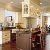 Những mẫu thiết kế tủ bếp độc đáo lạ mắt dành cho phòng bếp