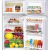 Tủ lạnh không đóng tuyết hoạt động ra sao?
