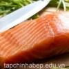 Vì sao cá lại tốt cho sức khỏe của bạn?