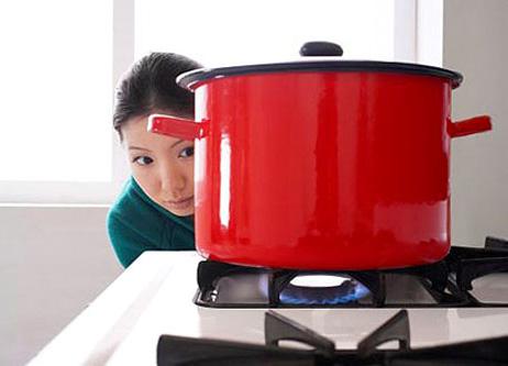 Cẩm nang sửa bếp gas hiệu quả