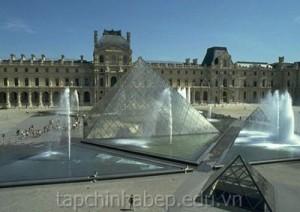 Bao-tang-Louvre