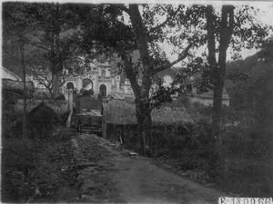 Chua Huong xua 1927_2