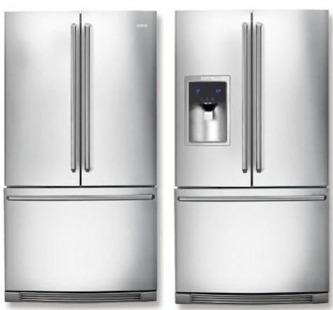 Tủ lạnh kiểu cửa Pháp