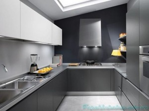 clean-grey-kitchen