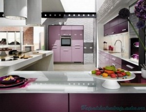 futuristic-violet-french-kitchen