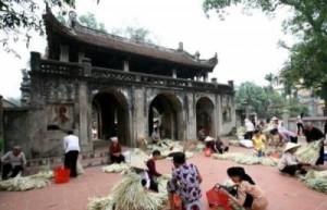 Lễ Hội làng chuông