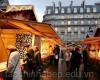 Du lịch thăm chợ noel mùa giáng sinh tại Pháp