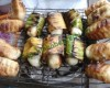 Đặc sản chuối nếp nướng – Cần Thơ