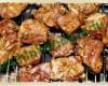 Thịt bò nướng Lạc Cảnh – Nha Trang