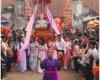 Lễ hội làng chuông với nét văn hóa đặc sắc của người Hà Tây