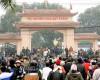 Bắc Ninh và những trò chơi truyền thống ngày Hội Lim