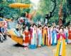 Hà Tây cái nôi của hội Chèo Tầu