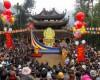 Lễ hội chùa Hương – Hà Tây (hành hương về đất Phật)