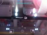 Cận cảnh bếp từ Fagor 2IF-800S DUO – phiên bản mới của IF-800S DUO